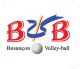 Logo Besancon Volley-Ball