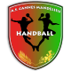 Logo AS Cannes-Mandelieu Handball