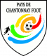 Logo Pays Chantonnay Foot