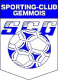 Logo Sporting Club Gemmois 2