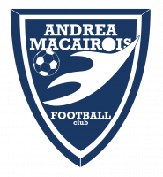 Logo St Andre St Macaire FC