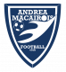 Logo St Andre St Macaire FC 3