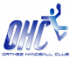 Logo Orthez Handball Club