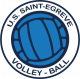 Logo US Saint-Egreve Volley-Ball