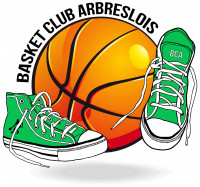 Logo Basket Club Arbreslois 2