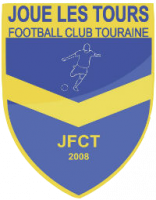Logo Joué Football Club Touraine 2