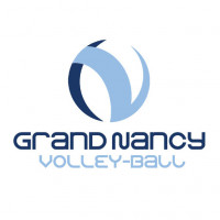 Logo Grand Nancy Volley Ball