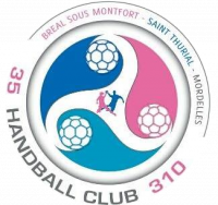 Logo Handball Club 310