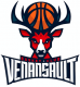 Logo Venansault Basket Club