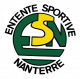 Logo Entente Sportive Nanterre Volley-Ball