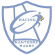 Logo Racing Nanterre Rugby