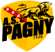 Logo AS Pagny sur Moselle Handball