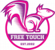 Logo Free Touch (Paris)