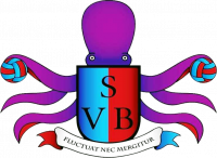 Logo Sete Volley-Ball Club