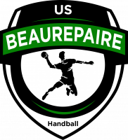 Logo US Beaurepaire Handball