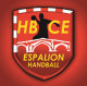 Logo Handball Club Espalion 2