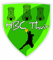 Logo Handball Club Thuir 2