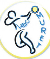 Logo Handball Club Muret 2