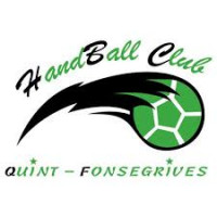 Logo Handball Club Quint-Fonsegrives