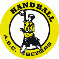 Logo ASC Beziers HB