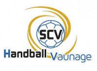 Logo Sporting Club de la Vaunage