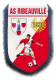Logo AS Ribeauville
