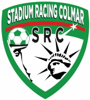 Logo Stadium Racing Colmar FA 2
