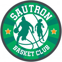 Logo Sautron Basket Club 2