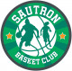 Logo Sautron Basket Club