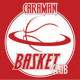 Logo Caraman Basket Club