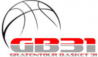 Logo Gratentour Basket 31