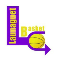 Logo Launaguet Basket Club
