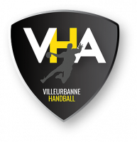 Logo Villeurbanne Handball Association