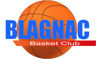 Logo Blagnac Basket Club 2