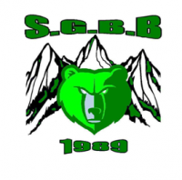 Logo Saint Girons Basket Club