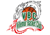 Logo Villemur Basket Club