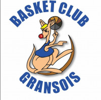 Logo Basket Club Gransois