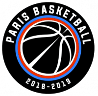 Logo Paris Basketball 2