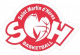 Logo Saint Martin d'Heres Basketball