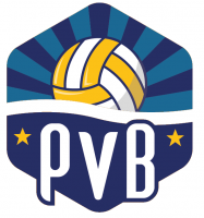 Logo Pornic Volley Ball