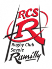 Logo Rugby Club Savoie Rumilly - Juniors