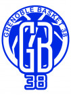 Logo Grenoble Basket 38