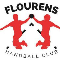 Logo Flourens Handball Club