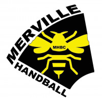 Logo Merville Handball Club