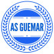 Logo AS Guemar