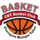 Logo Cbt Basket Club