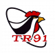 Logo Touch Rooster 91 (Paris) 2