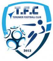 Logo Tergnier Football Club