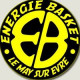 Logo May sur Evre -Energie Basket