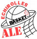Logo Grenoble Basket 38 2